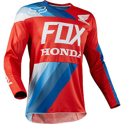 Fox - 360 Honda Men Jersey - Large