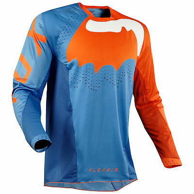 Fox - FlexAir Hifeye Orange Jersey - X-Large