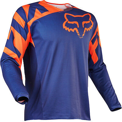 Fox - Legion LT Blue Off-Road Jersey - Small
