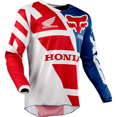 Fox - 180 Honda Jersey - Medium