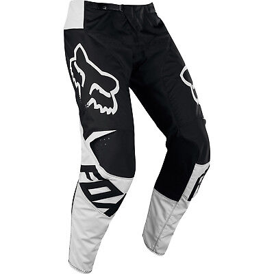 Fox - 180 Race Black Pants - 40