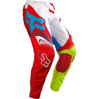 Fox - 360 Shiv Red/White Pants - 34