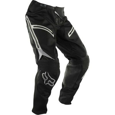 Fox - Legion Offroad Black/Grey Men Pants - 30