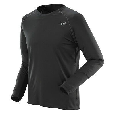 Fox - First Layer Long Sleeve Men Jersey - Large