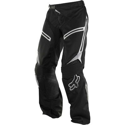 Fox - Legion EX Black/Grey Men Pants - 30