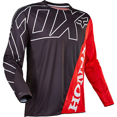 Fox - 360 Honda Jersey - Small