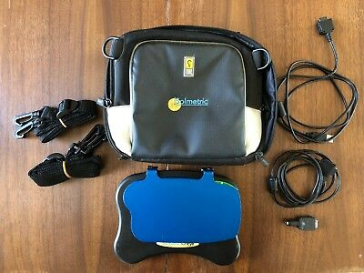 SOLMETRIC SUNEYE 110m WITH CHARGER & CASE