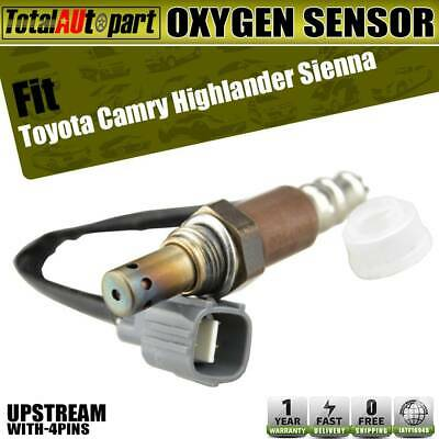 Lead Wire Oxygen Sensor For 2001 Toyota Camry 3L 6Cyl Upstream 13.78 in