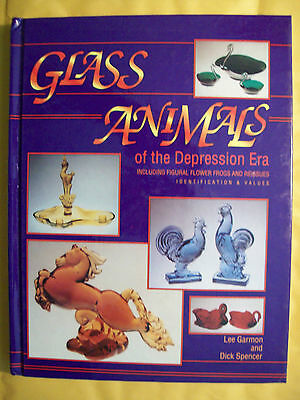 GLASS ANIMAL FIGURINES Price Value BOOK Horse Swan Mandolin Lady Dog Birds Fish