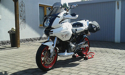 Ducati Multistrada 620 DS