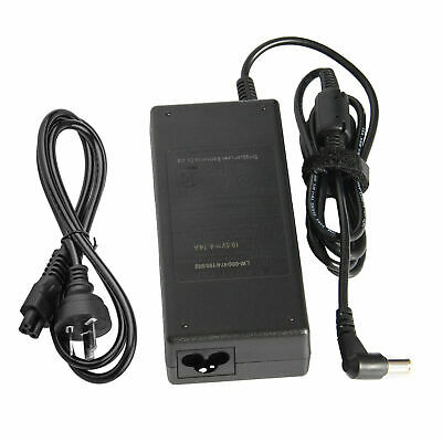 AC Adapter For Sony Bravia Smart LED HDTV LCD TV Charger Power Supply Cord 90W