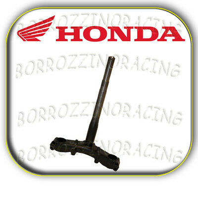 Colonne De Direction Triangle Plaque Fourche Honda Sh Abs 300 À Partir De 2007 >