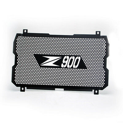 For Kawasaki Z900 2017 Motorcycle Accessories Radiator Grille Guard Cover