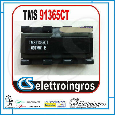 TMS95026CT TMS 95026CT per Sony KDL22BX20 KDL22BX200 = TMS91365CT = TMS94819CT