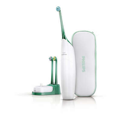 PHILIPS Micro-jet interdentaire Sonicare AirFloss HX8255/02 Sans fil 3 canules