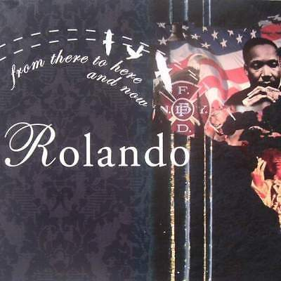 DJ Rolando From There To Here And Now 2 X CD NRK Sound Division 2006