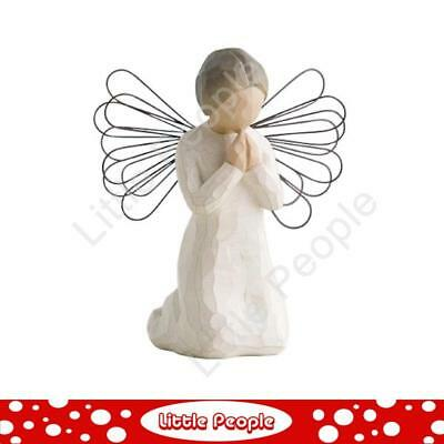 Willow Tree -Figurine Angel of Prayer Collectable Gift  NEW