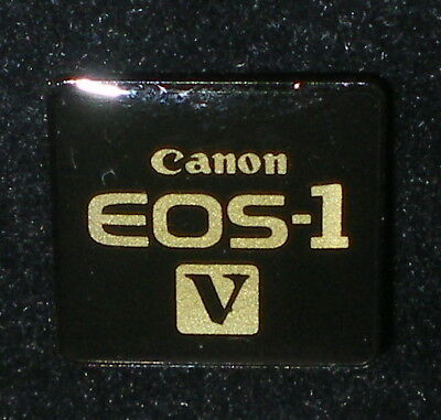 17 PINS IN OVP-CANON-EOS-1 V-ca : 1,5 cm x 1,5 cm- 15 CANON PINS IN OVP-EOS-1 V