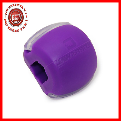 JAWZRSIZE JAW EXERCISER Jawline Structure Choose Yours  Best