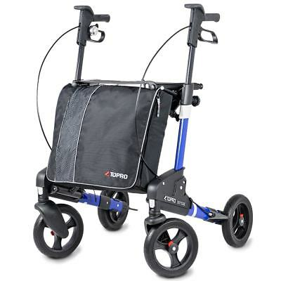 Topro Odyssè Rollator - Various Colours