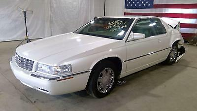 2000 Cadillac Eldorado 58k Automatic Transmission Assembly Lot Tested