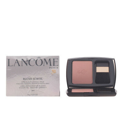 Maquillaje Lancome mujer BLUSH SUBTIL #011-brun roche 6 gr