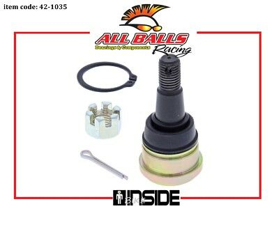 All Balls 42-1035 Kit Giunto Sferico Superiore Polaris Outlaw 500 2006 > 2007