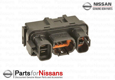 Genuine Nissan 350Z Altima Pathfinder Infiniti G35 Q45 M45 QX4 ABS Relay NEW OEM