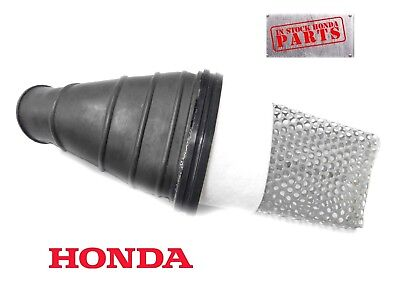 Air Filter Cleaner Element OEM Cage 69 CT 90 TRAIL Foam Holder Honda Genuine