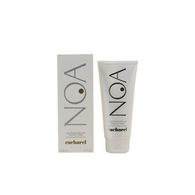 Cosmetica Cacharel women NOA body milk 200 ml