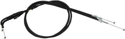 Moose Racing 0650-1703 Throttle Cable