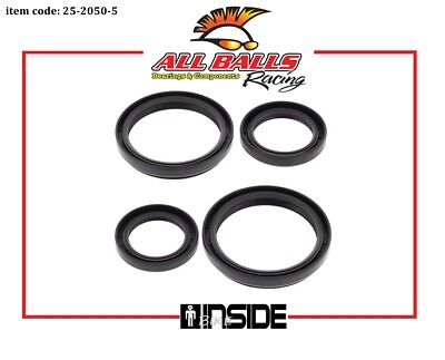 All Balls 25-2050-5 Paraolio Differenziale Ant. Arctic Cat 400 4X4 W/at 2004
