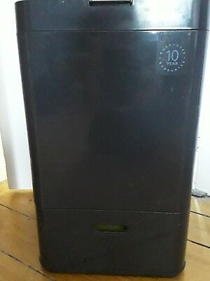 JOSEPH JOSEPH 48l intelligent waste Totem Recycling  waste bin COLLECTION ONLY