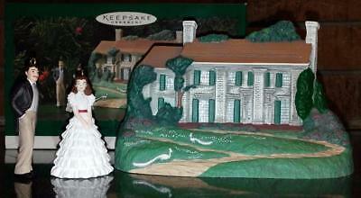 Gone With The Wind 60th Anniversary Desktop Ornament