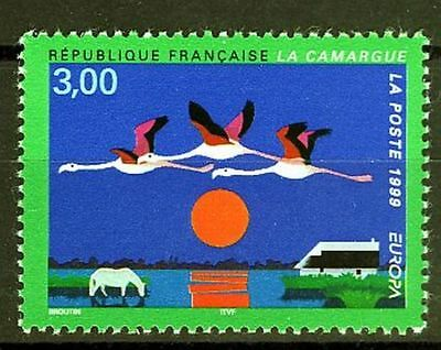 "France- 1999 Europa Cept ""Nature reserves and parks"" Mi:3382 MNH**"