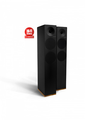 Tangent Spectrum X6-Black satin, (1 paar)