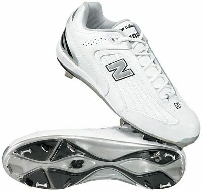 New Balance Baseball Cleats - Metal - Size US11