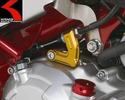 KITACO CLUTCH COVER Kit MSX125 & New Honda Monkey 125