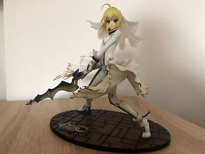 Fate/Stay Night - Saber Extra CCC Bride 1/7 Pvc Figure Good Smile Company