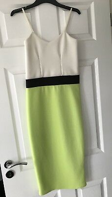 Missguided Midi Dress Size 8