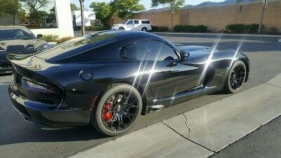 2014 Dodge Viper GTS Built Twin turbo viper