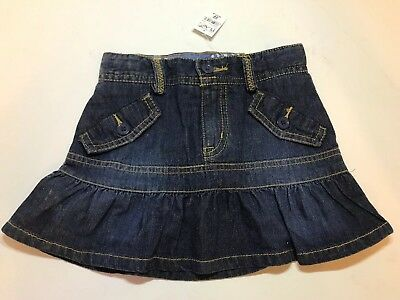 Childrens Place 3t Jean Skirt