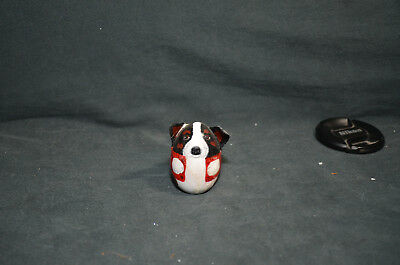 Wooden Handcrafted Painted Cardigan Welsh Corgi Egg