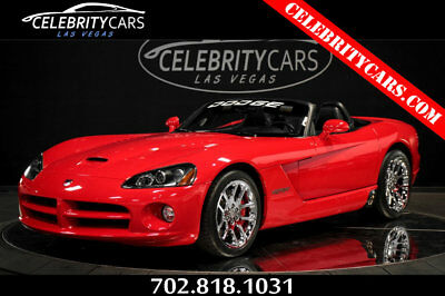 Dodge Viper 2dr Convertible SRT10 2005 Dodge Viper RT10 V10 ~~~CLEAN~~~ just 12k miles Las Vegas