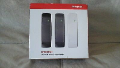 NIB Honeywell OP30HONR OmniProx Mullion Mount Card Reader >@@<