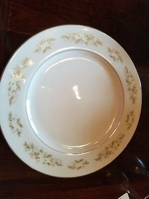 International Silver Co 326 Springtime Dinner Plate Japan Fine China (7)