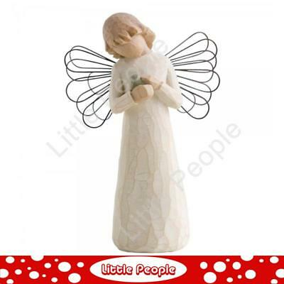 Willow Tree - Figurine Angel of Healing Collectable Gift  NEW