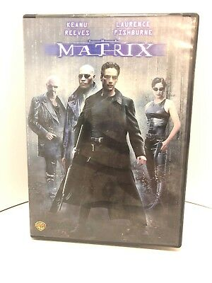 Matrix by  in Used - Very Good