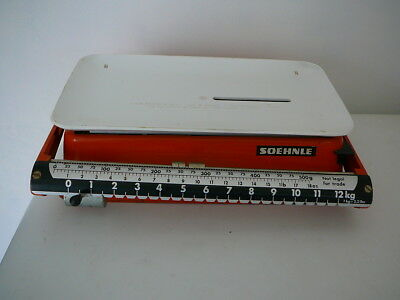 Kitchen scales, Soehnle, Made in Germany