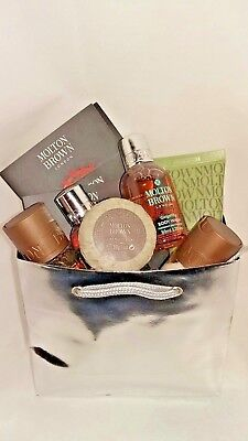Molton Brown Pampering Gift Set for Ladies